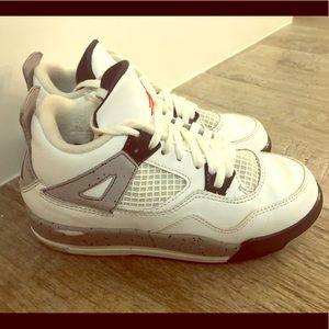 Kids Nike Jordan's